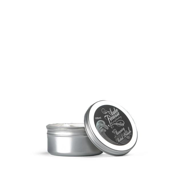 AUTO FINESSE MERCURY METAL POLISH (100 ml)