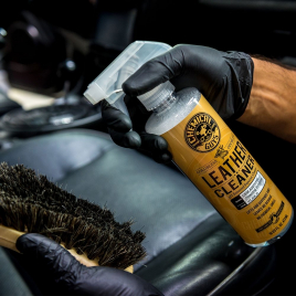 CHEMICAL GUYS LEATHER CLEANER - COLORLESS & ODORLESS SUPER CLEANER (118 ml)