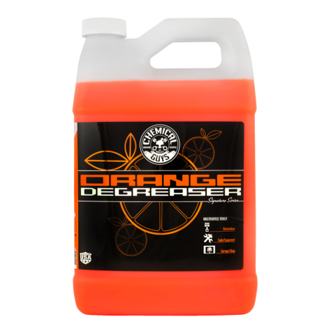 CHEMICAL GUYS SIGNATURE SERIES ORANGE DEGREASER (3780 ml)
