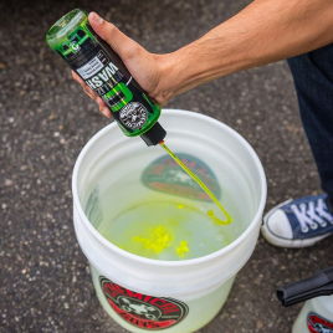 CHEMICAL GUYS CARBON FLEX VITALIZE WASH (473 ml)