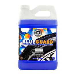 CHEMICAL GUYS BLUE GUARD WET LOOK DRESSING (3780 ml)