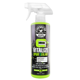 CHEMICAL GUYS CARBON FLEX VITALIZE QUICK DETAILER & SPRAY SEALANT (473 ml)