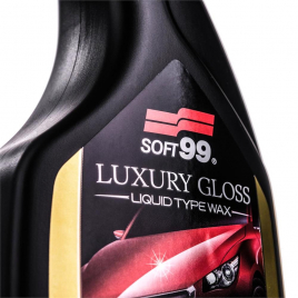 SOFT99 LUXURY GLOSS (500 ml)
