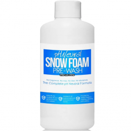 PRO-KLEEN PH-NEUTRAL SNOW FOAM (1000 ml)