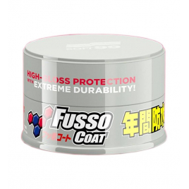 SOFT99 FUSSO COAT 12 MONTHS WAX HELE 200G