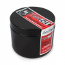 CHEMICAL GUYS PETE'S '53 BLACK PEARL CRYSTAL POLYMER WHITE CARNUBA PASTE WAX (237 ml)