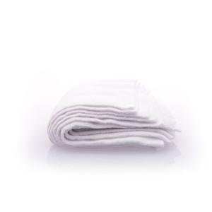 WORK STUFF GENTLEMAN BASIC WHITE (5 tk)