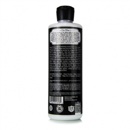 CHEMICAL GUYS NATURAL SHINE, SATIN SHINE DRESSING (473 ml)