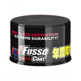 SOFT99 FUSSO COAT 12 MONTHS WAX TUME 200G