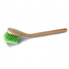 CHEMICAL GUYS LONG HANDLE BODY & WHEEL BRUSH (51 cm)