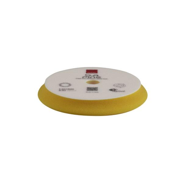 RUPES DA poleerpadi peen, kollane Ø180mm