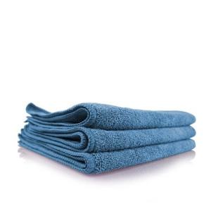 CHEMICAL GUYS WORKHORSE BLUE PROFESSIONAL GRADE MICROFIBER TOWEL