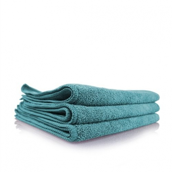 CHEMICAL GUYS WORKHORSE GREEN PROFESSIONAL GRADE MICROFIBER TOWEL