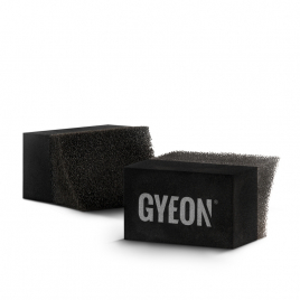 GYEON Q²M Tire Applicator (2 tk, väike)