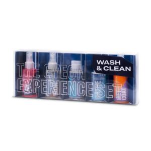 GYEON Q²M Wash&Clean Set