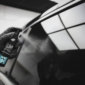 AUTO FINESSE CARAMICS CERAMIC COATING GLASS PROTECTION KIT