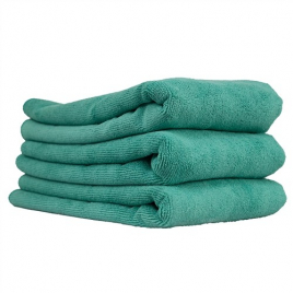 CHEMICAL GUYS WORKHORSE XL GREEN PROFESSIONAL GRADE MICROFIBER TOWEL