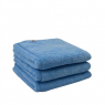 CHEMICAL GUYS WORKHORSE XL BLUE PROFESSIONAL GRADE MICROFIBER TOWEL