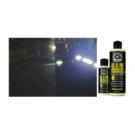 CHEMICAL GUYS V4 ALL IN ONE POLISH + SHINE + SEALANT (473 ml)