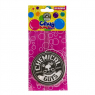 CHEMICAL GUYS HANGING AIR FRESHENER, CHUY BUBBLE GUM PREMIUM AIR FRESHENER & ODOR ELIMINATOR