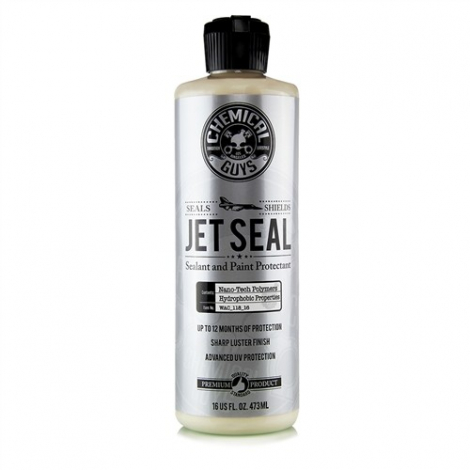 CHEMICAL GUYS JETSEAL SEALANT & PAINT PROTECTANT (473 ml)
