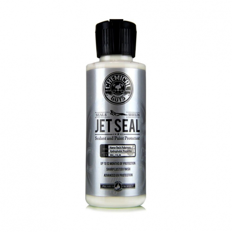 CHEMICAL GUYS JETSEAL SEALANT & PAINT PROTECTANT (118 ml)