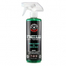 CHEMICAL GUYS NEW CAR SMELL PREMIUM AIR FRESHENER & ODOR ELIMINATOR (473 ml)