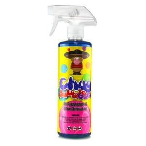 CHEMICAL GUYS CHUY BUBBLE GUM PREMIUM AIR FRESHENER & ODOR ELIMINATOR (473 ml)