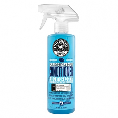 CHEMICAL GUYS POLISHING & BUFFING PAD CONDITIONER (473 ml)