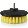 CHEMICAL GUYS CARPET BRUSH DRILL ATTACHMENT, MEDIUM DUTY