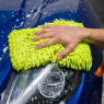 CHEMICAL GUYS CHENILLE MICROFIBER PREMIUM SCRATCH-FREE WASH PAD