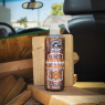 CHEMICAL GUYS MORNING WOOD SOPHISTICATED SANDALWOOD SCENT PREMIUM AIR FRESHENER & ODOR ELIMINATOR (473 ml)
