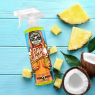 CHEMICAL GUYS PINA COLADA SCENT PREMIUM AIR FRESHENER & ODOR ELIMINATOR (473 ml)