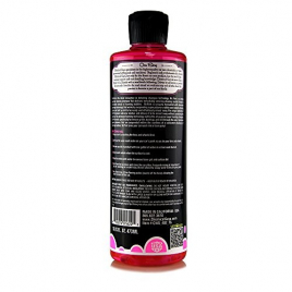 CHEMICAL GUYS MR. PINK SUPER SUDS SHAMPOO & SUPERIOR SURFACE CLEANING SOAP (473 ml)
