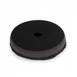 CHEMICAL GUYS BLACK OPTICS MICROFIBER BLACK POLISHING PAD