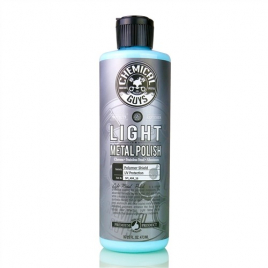 CHEMICAL GUYS LIGHT METAL POLISH (473 ml)