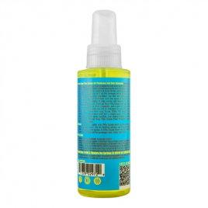 CHEMICAL GUYS PINA COLADA SCENT PREMIUM AIR FRESHENER & ODOR ELIMINATOR (118 ml)