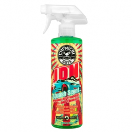 CHEMICAL GUYS JDM SQUASH SCENT PREMIUM AIR FRESHENER & ODOR ELIMINATOR (473 ml)