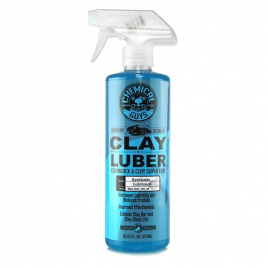 CHEMICAL GUYS LUBER SYNTHETIC LUBRICANT & DETAILER (473 ml)