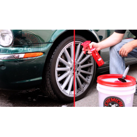 CHEMICAL GUYS DIABLO GEL WHEEL & RIM CLEANER (473 ml)