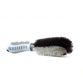ATOMIZA DUO ALLOY WHEEL BRUSH