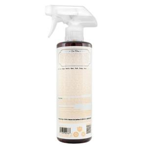 CHEMICAL GUYS VANILLA BEAN FRESH SCOOP SCENT AIR FRESHENER & ODOR ELIMINATOR (473 ml)