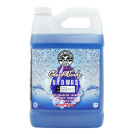 CHEMICAL GUYS GLOSSWORKZ GLOSS BOOSTER AND PAINTWORK CLEANSER (3780 ml)