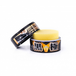 SOFT99 THE KIWAMI EXTREME GLOSS WAX TUME 200G