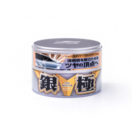 SOFT99 THE KIWAMI EXTREME GLOSS WAX HELE 200G