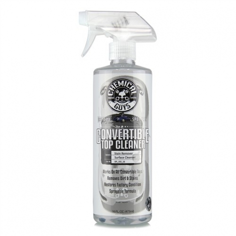 CHEMICAL GUYS CONVERTIBLE TOP CLEANER (473 ml)