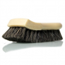 CHEMICAL GUYS CONVERTIBLE TOP HORSE HAIR CLEANING BRUSH