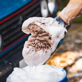 AUTO FINESSE ULTRA SOFT WASH MITT