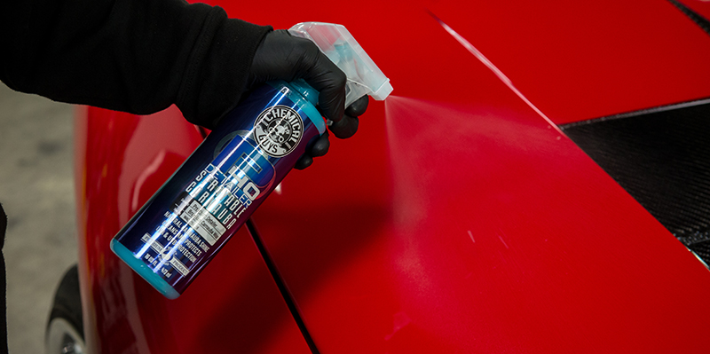 Chemical Guys Eesti Quick Detailer P40